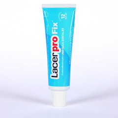 LacerPro Fix crema adhesiva para prótesis dentales 70 g