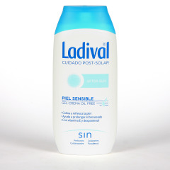 Ladival Aftersun Piel Sensible 200ml