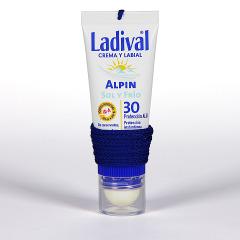Ladival Alpin Sol y Frío SPF 30