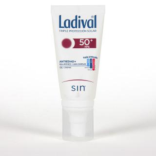 Ladival Antiedad+ Gel-Crema SPF 50+ 50 ml