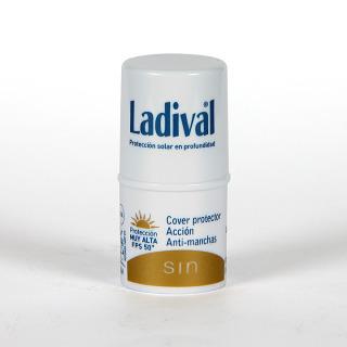 Ladival Cover Acción Anti-manchas SPF 50+ 4gr