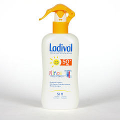 Ladival Spray Niños y pieles atópicas SPF 50+ 200 ml