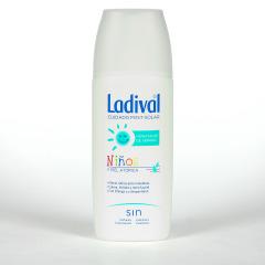 Ladival Niños y pieles atópicas Hidratante de Verano 150ml