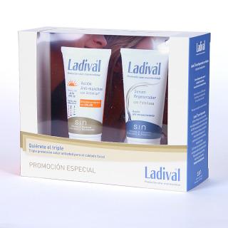 Ladival Pack Cofre Antiedad Color