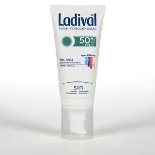 Ladival Pieles Secas Crema fluida SPF 50 50 ml