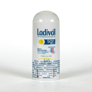 Ladival Stick Protector zonas sensibles SPF 50+ 9gr