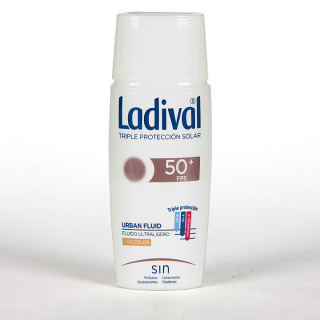 Ladival Urban Fluid Color SPF50+ 50 ml
