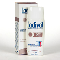 Ladival Urban Fluid SPF 50+ 50 ml