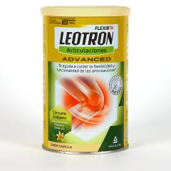 Leotron Articulaciones Advanced Bote 376 g