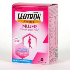 Leotron Mujer 90 comprimidos
