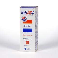 Leti AT4 Facial SPF20 50 ml