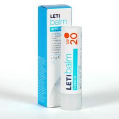 Letibalm Repair Stick Protector SPF 20 4,5g