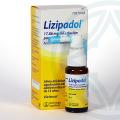 Lizipadol Solución para pulverización bucal Spray