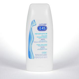 Lutsine E45 Xeramance Emulsión Reestructurante 400 ml