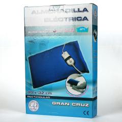 LUX Almohadilla Eléctrica Rectangular 40x32
