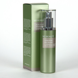 M2 Beaute Ultra Pure Solution Cu Peptide y Vitamin B 75 ml