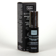 Martiderm Black Diamond Epigence Optima SPF 50+ Crema Fluida 30 ml
