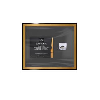 Martiderm Black Diamond Skin Complex Advanced 30 ampollas+ Epigence 145 Crema 15 ml Pack