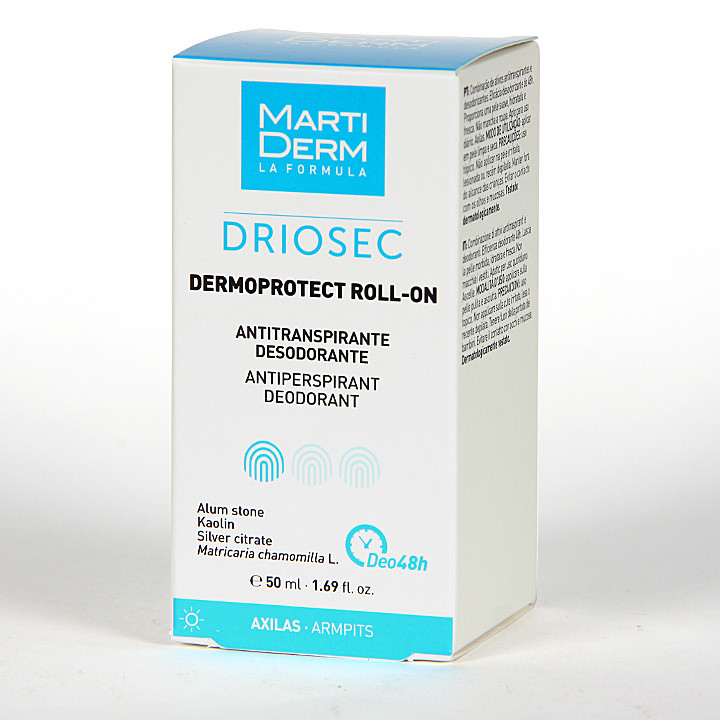 Martiderm Driosec Dermoprotect Roll-on 50 ml