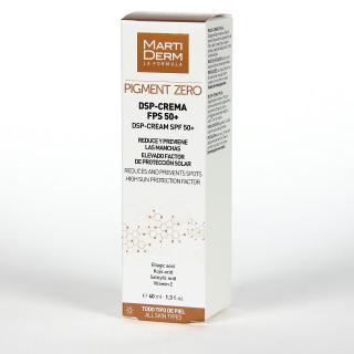 Martiderm Pigment Zero DSP-Crema FPS 50+ 40 ml
