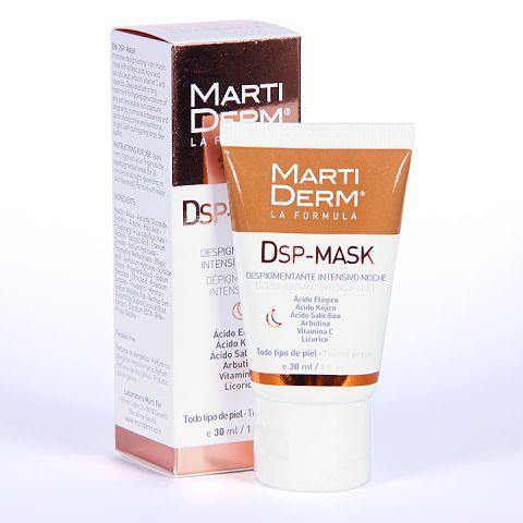 Martiderm DSP-Mask Mascarilla despigmentante 30 ml