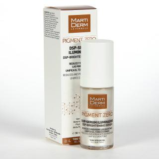 Martiderm Pigment Zero DSP-Serum Iluminador 30 ml