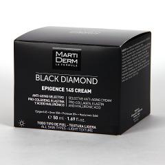 Martiderm Epigence 145 Black Diamond Crema 50 ml