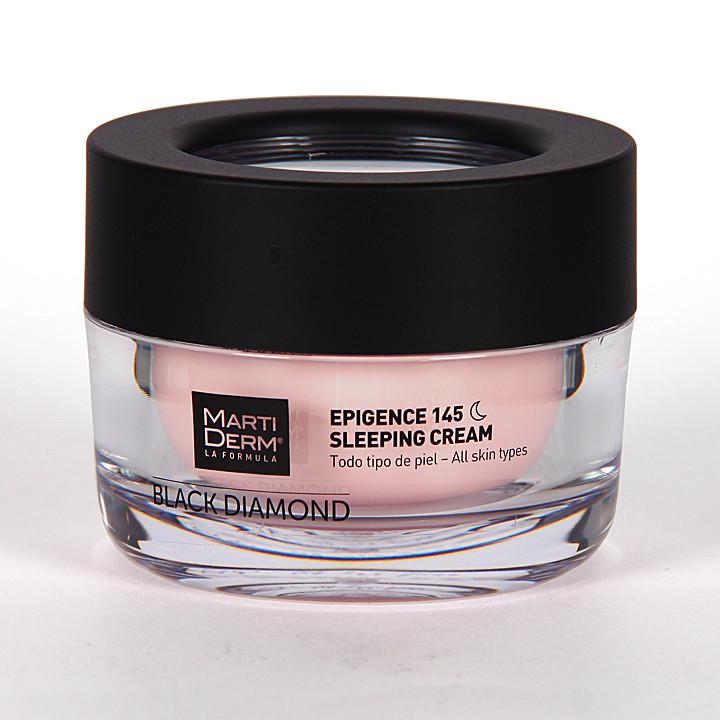 Martiderm Epigence 145 Black Diamond Sleeping Crema 50 ml