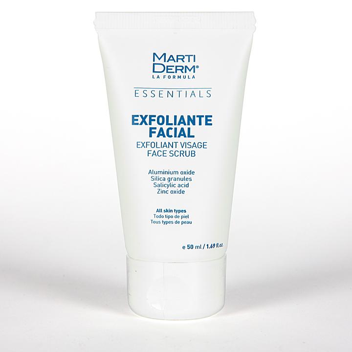 Martiderm Exfoliante Facial 50 ml
