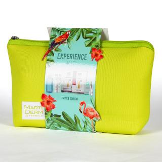Martiderm Experience Kit Verde Lima Edición Limitada
