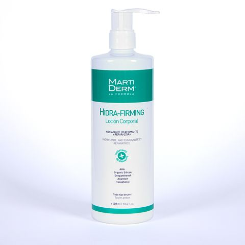 Martiderm Hidra-Firming Loción Corporal 400 ml