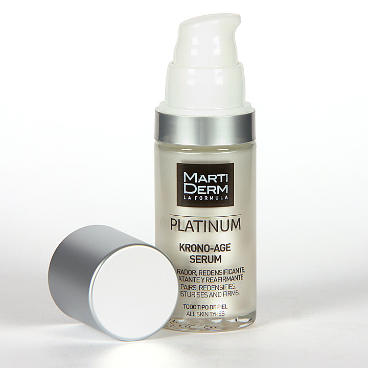 Martiderm Krono-Age Serum Platinum 30 ml