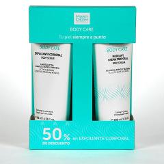 Martiderm Pack Modelift 200 ml + Exfoliante corporal 200 ml 50% descuento