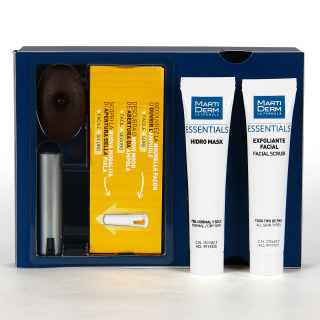 Martiderm Pigment Zero Pigment Booster Pack