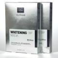 Martiderm Platinum Whitening Mask  Promoción Duplo 2x1