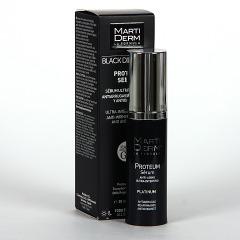 Martiderm Proteum Serum Easy Go Black Diamond 30 ml