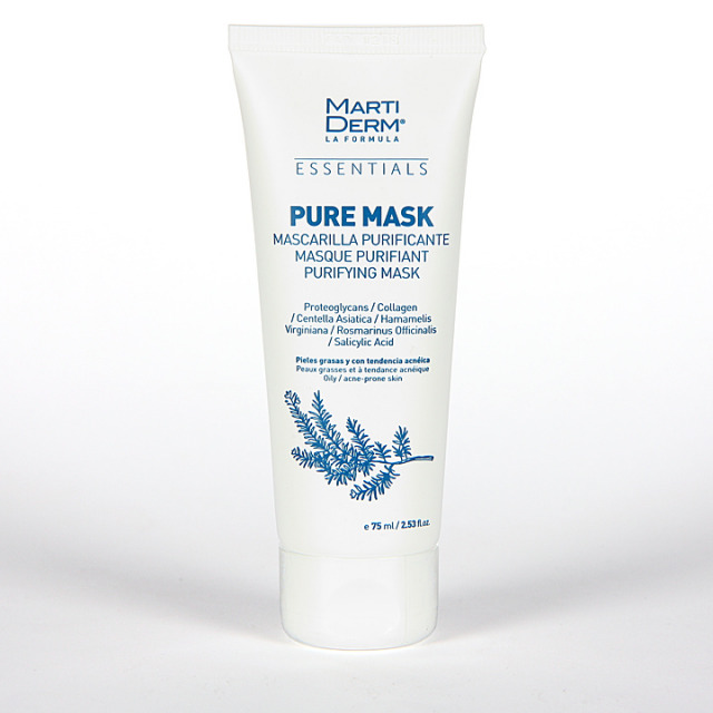 Martiderm Pure Mask 75 ml