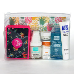 Martiderm Travel Kit