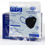 Mascarilla FFP2 Caja 25 Unidades Negra