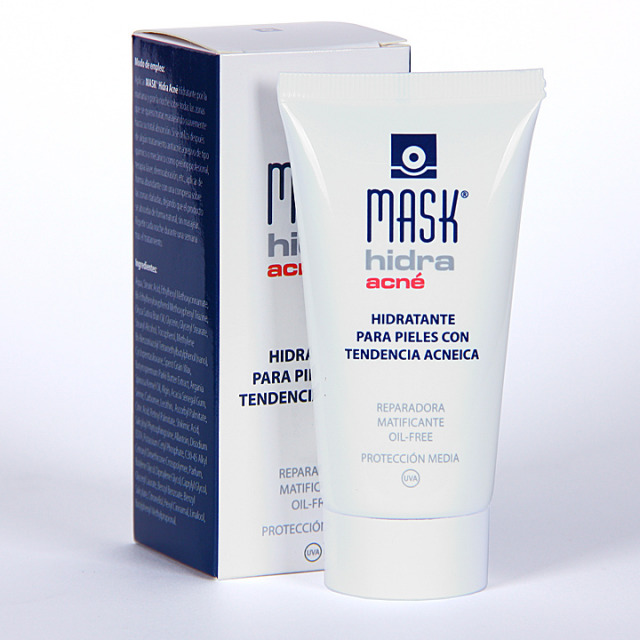 Mask Hidra Acné crema 50 ml