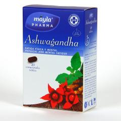 Mayla Pharma Ashwagandha 30 comprimidos
