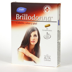 Máyla Pharma Brillodonna 30 comprimidos