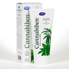 Mayla Pharma Cannabiben Gel 200 ml