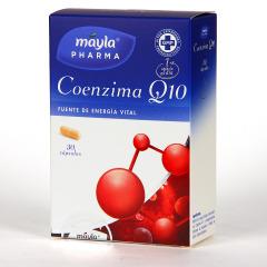 Máyla Pharma Coenzyme Q10 30 cápsulas