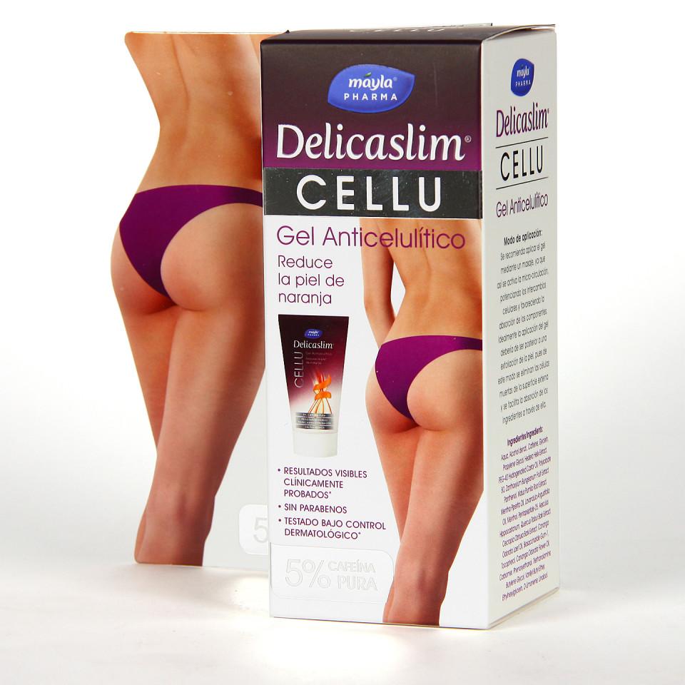 Máyla Pharma Delicaslim CELLU 150  ml