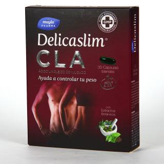 Máyla Pharma Delicaslim CLA 30 cápsulas