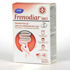 Máyla Pharma Frenodiar SRO 9 sobres