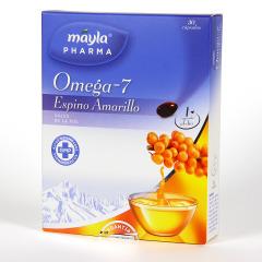 Máyla Pharma Omega 7 30 cápsulas