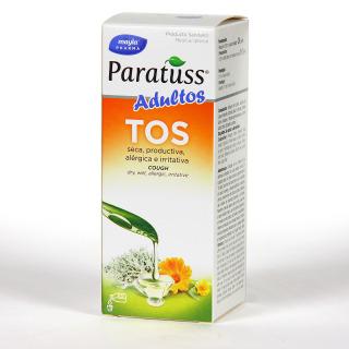 Máyla Pharma Paratuss Adultos TOS seca, productiva, alérgica e irritativa 120 ml