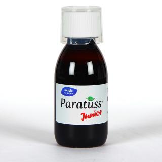 Máyla Pharma Paratuss Junior TOS seca, productiva, alérgica e irritativa 120 ml